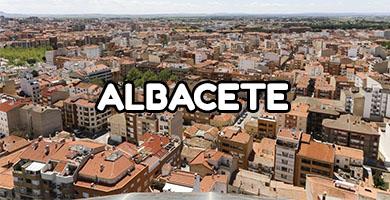 Hoteles con Toboganes en Albacete