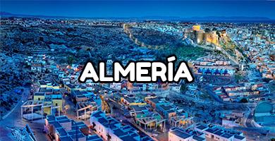 Hoteles con Toboganes en Almeria