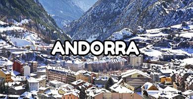 Hoteles con Toboganes en Andorra