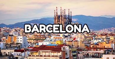 Hoteles con Toboganes en Barcelona