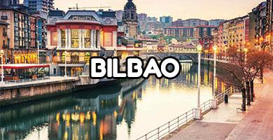 Hoteles con Toboganes en Bilbao