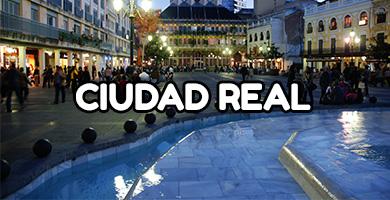 Hoteles con Toboganes en Ciudad Real