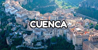 Hoteles con Toboganes en Cuenca