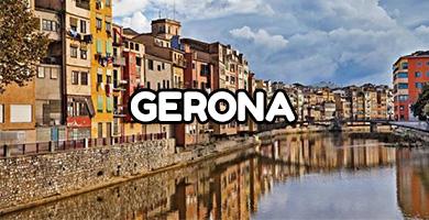 Hoteles con Toboganes en Gerona