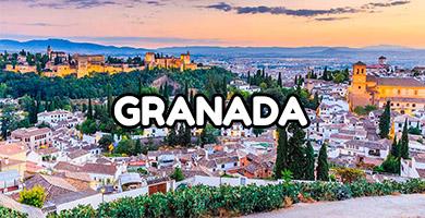 Hoteles con Toboganes en Granada