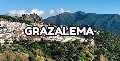 Hoteles con Toboganes en Grazalema