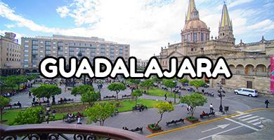 Hoteles con Toboganes en Guadalajara