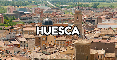 Hoteles con Toboganes en Huesca