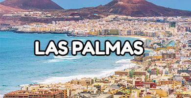 Hoteles con Toboganes en Las Palmas de Gran Canaria