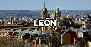 Hoteles con Toboganes en León