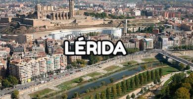Hoteles con Toboganes en Lerida