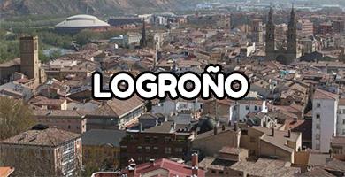 Hoteles con Toboganes en Logroño