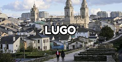 Hoteles con Toboganes en Lugo