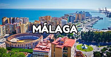 Hoteles con Toboganes en Malaga