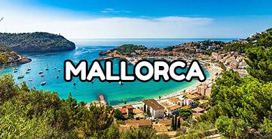 Hoteles con Toboganes en Mallorca