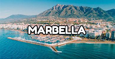 Hoteles con Toboganes en Marbella