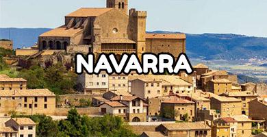 Hoteles con Toboganes en Navarra