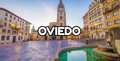 Hoteles con Toboganes en Oviedo