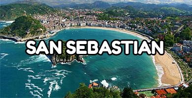 Hoteles con Toboganes en San Sebastian