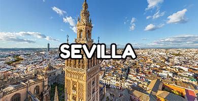 Hoteles con Toboganes en Sevilla