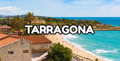 Hoteles con Toboganes en Tarragona