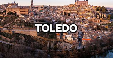 Hoteles con Toboganes en Toledo