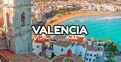 Hoteles con Toboganes en Valencia