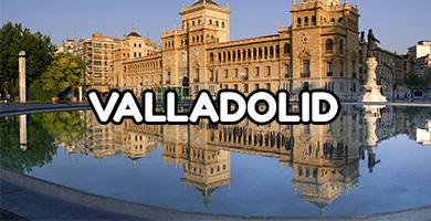 Hoteles con Toboganes en Valladolid