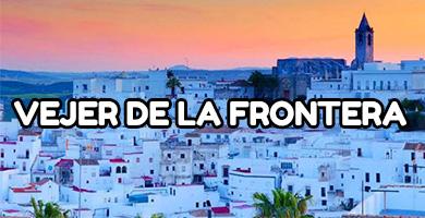 Hoteles con Toboganes en Vejer de la Frontera