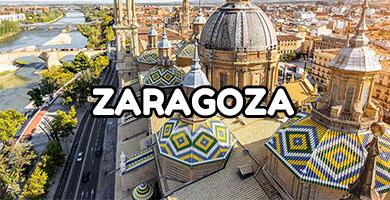 Hoteles con Toboganes en Zaragoza